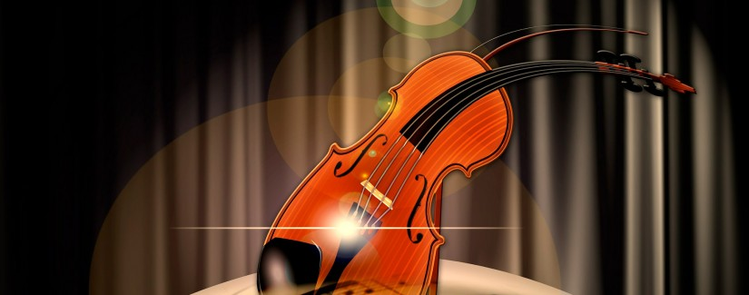 "Music – ""Heaven"""