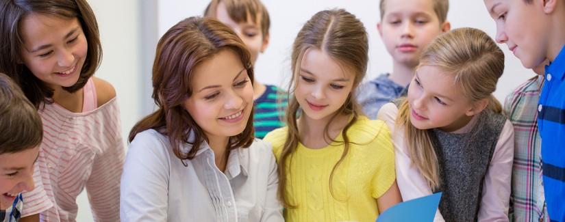 Generando hijos espirituales