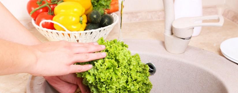 El envejecimiento saludable, a través de la alimentación (parte 1)