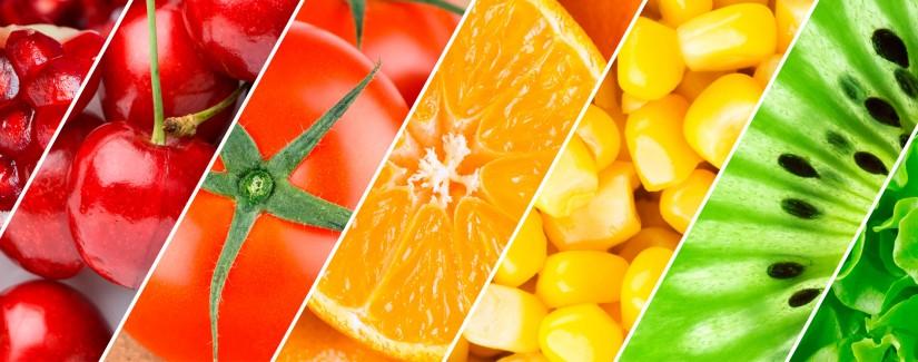 El envejecimiento saludable mediante la dieta (Parte 2)