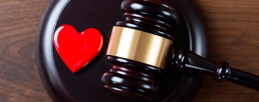 Amor : Nº21 – Amar es justicia