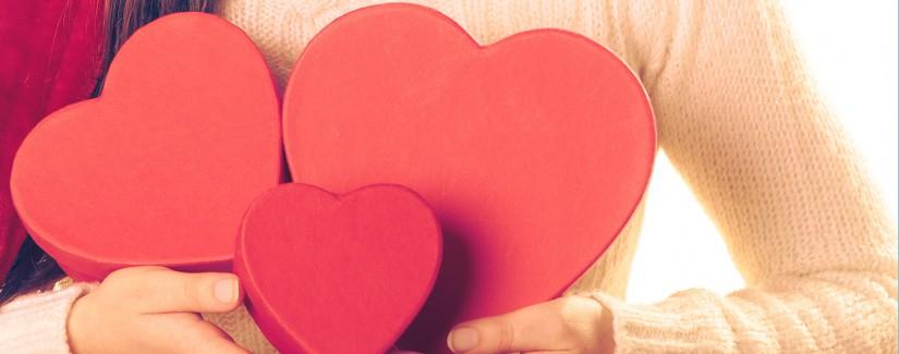 Amor : nº7 – ¿Qué prueba das de tu amor?