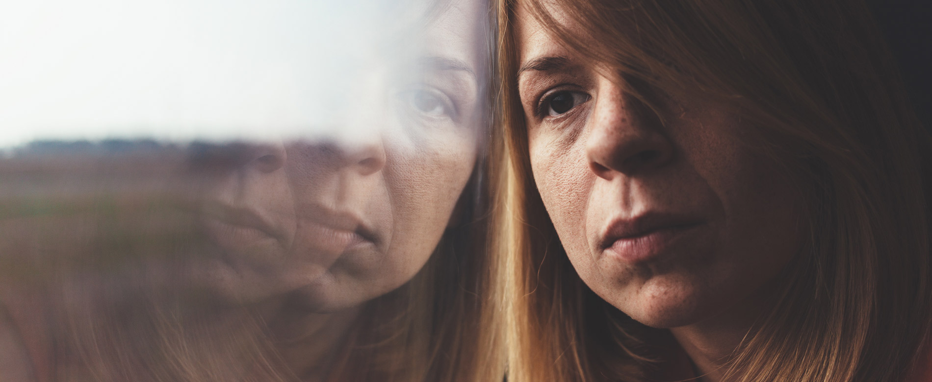 Siervas en alerta – Desasosiego del alma