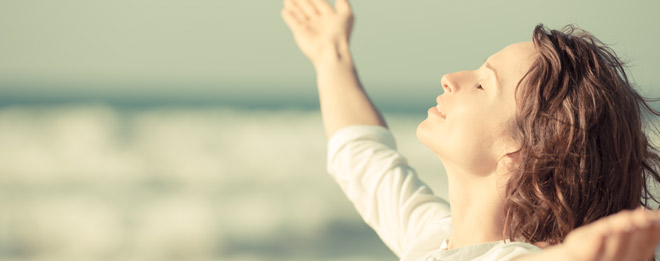 30ème jour – Que fait Jésus, lorsque l'on vient à Lui
