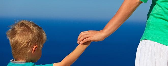 De mère à mère: Comment dois-je corriger mes enfants?
