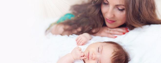 De mère à mère: Un secret que seul Dieu connaissait