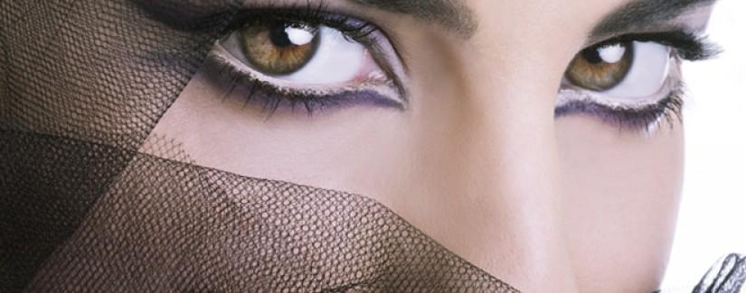Il peccato degli occhi