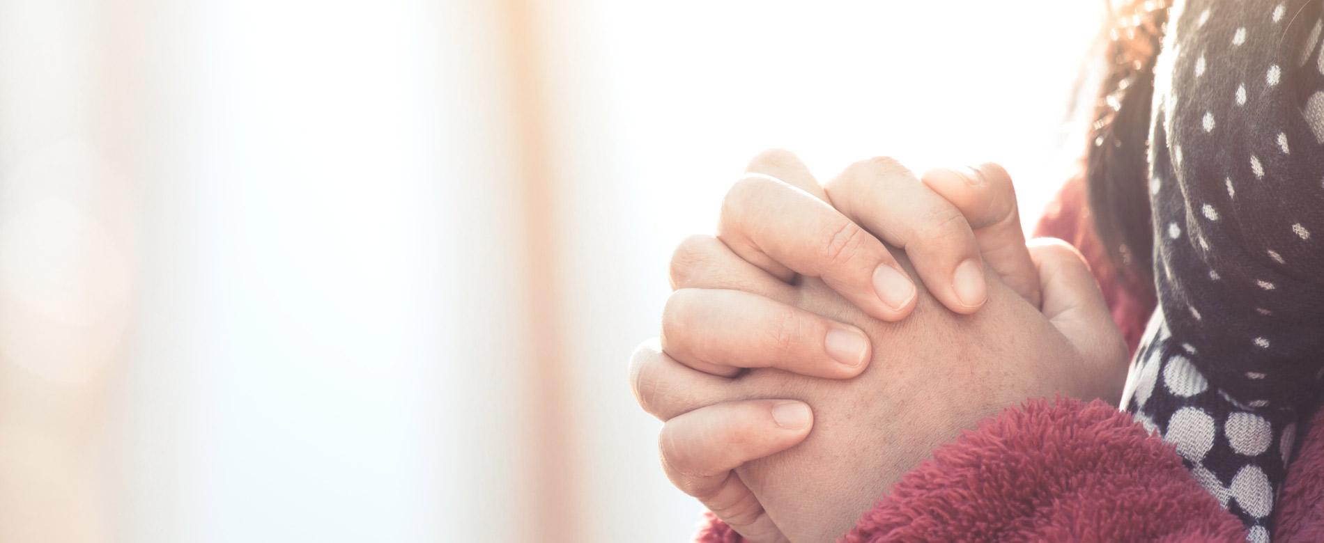 Вы знаете, кого Иисус приглашает прийти к Нему?