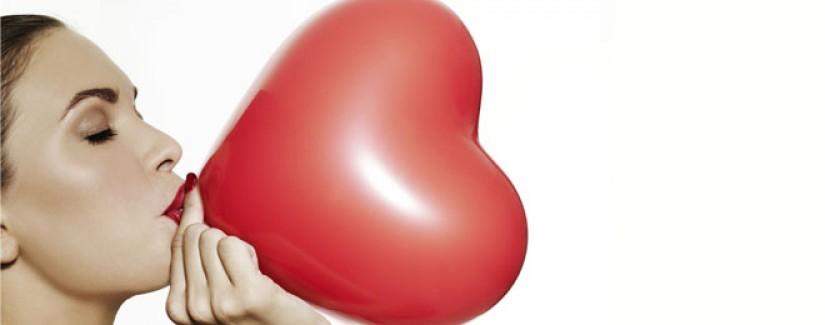 Aventuras do Coração