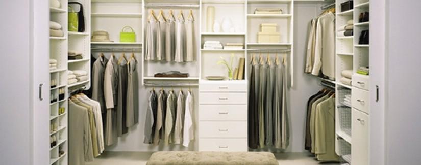 Como renovar o guarda-roupa?