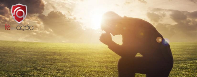 Fé em Ação – Idolatria
