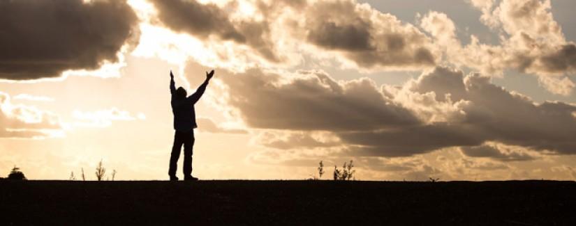 9º Dia – Quem é o que não entende, não vê e não entra no reino de Deus?