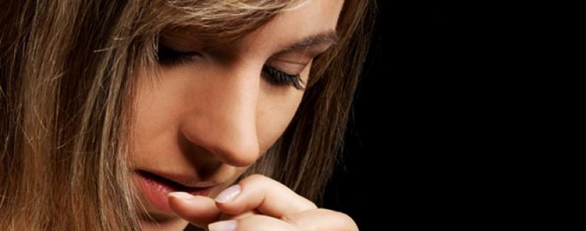 A oração abominável