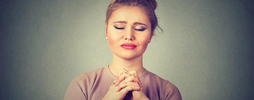 33 – Como ser consolada?