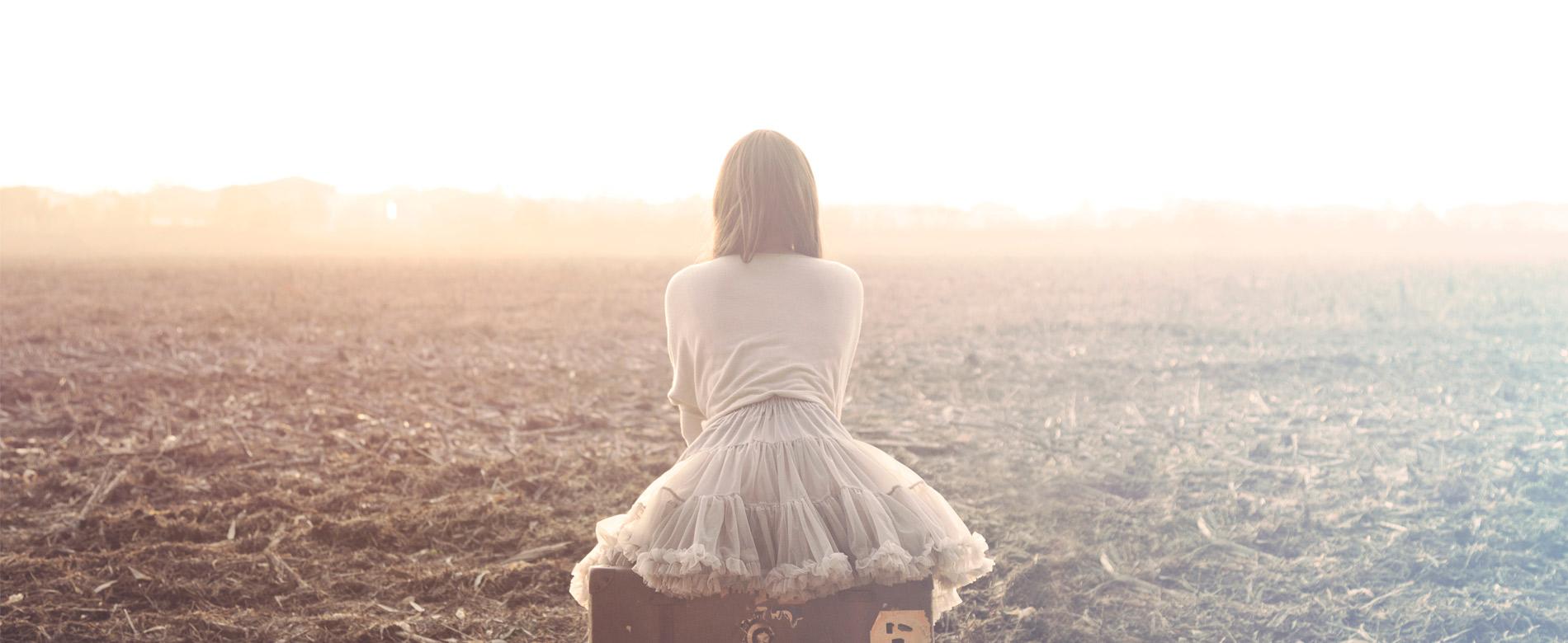 91 – Como devo ser com Deus?