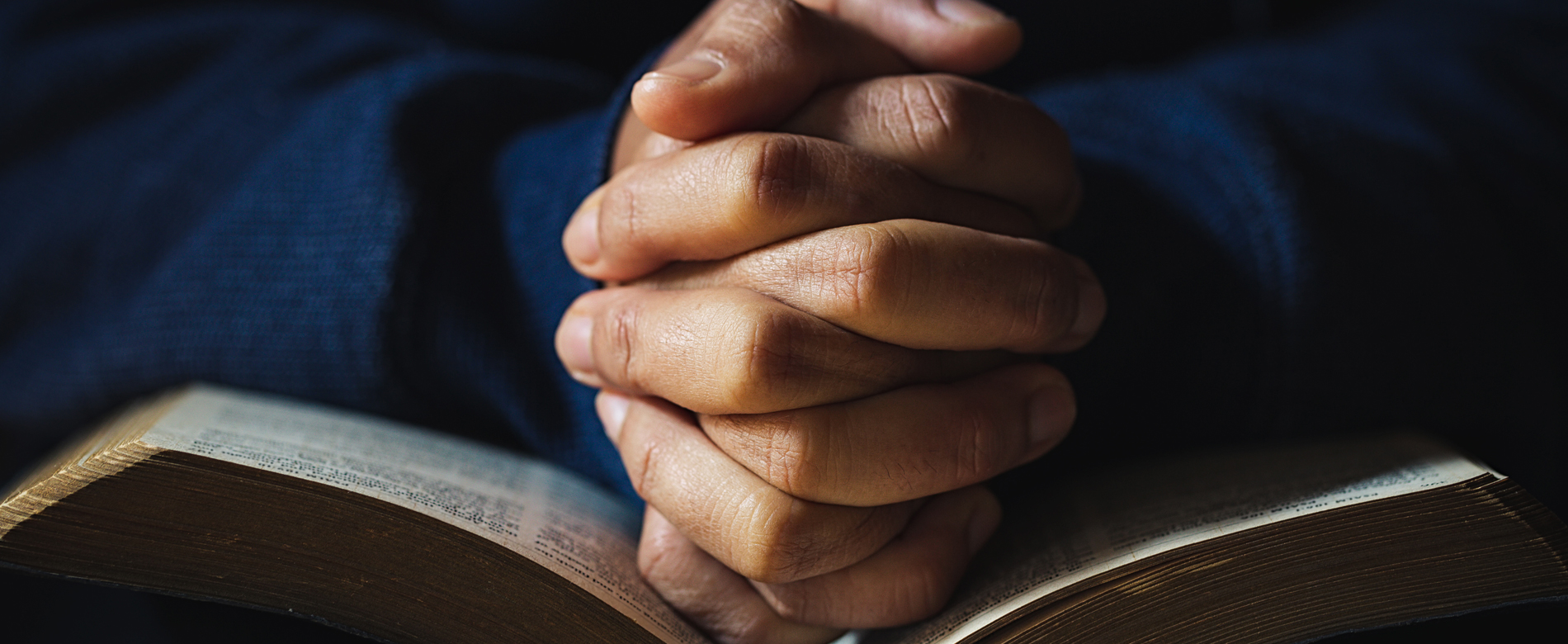 Grande fé, em que consiste?