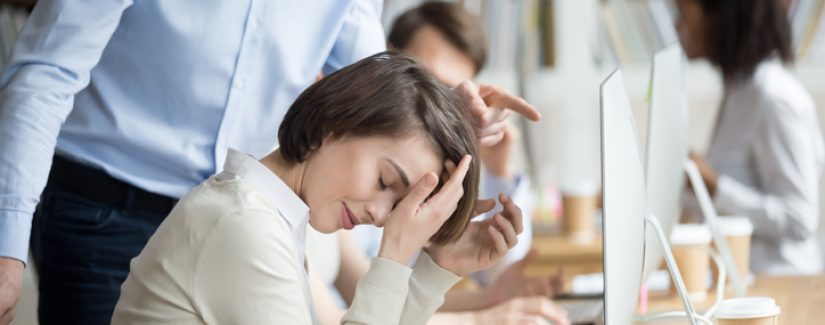 Quando você passa por dificuldades você muda com os outros?