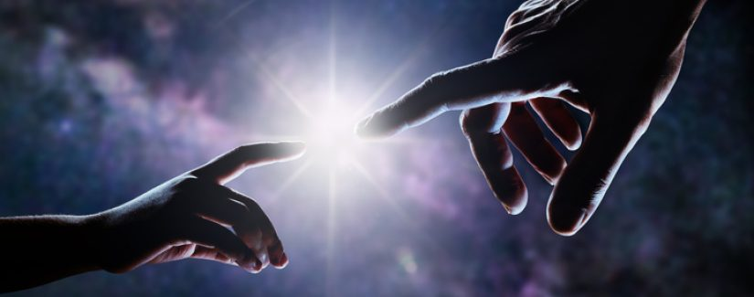 Por que a pessoa volta a contar com Deus?