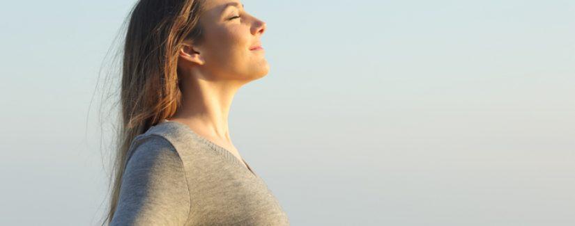As dificuldades da vida lhe deixam experiente ou ansioso?